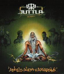 Juttla – Aliens, Angels & Assassins (CD) Eastern Pressure Records (1999)