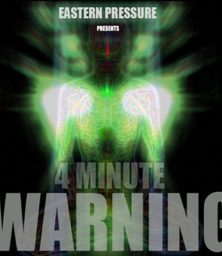 Various Artists – 4 Minute Warning EP (MP3) (Eastern Pressure Records) (2004)