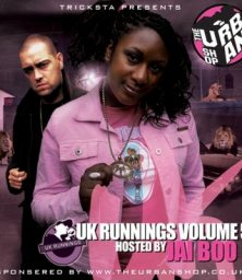 UK Runnings – Volume Five hosted by Jai Boo (MP3) UK Runnings (2006)