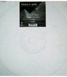"""Banco De Gaia – How Much Reality Can You Take? (Juttla Mix) (12"""") Six Degrees Records (2001)"""