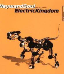 Wayward Soul Present – Electric Kingdom 2 (CD) Slimstyle Records (2001)