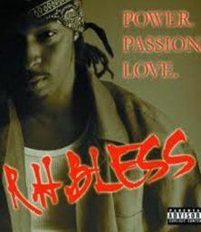 RH Bless – Power, Love, Passion (CD) Block Exchange (2006)