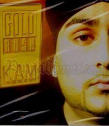 Kam Bhamra – Gold Rush (CD) Crystal Records (2003)