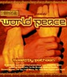Stoned Asia 5 – World Peace (CD) Stoned Asia (2003)