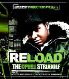 Reload – The Uphill Struggle (CD) Inner City Productions (2006)