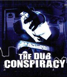 Tarli Digital – The Dub Conspiracy (CD) Kamlee Records (2002)
