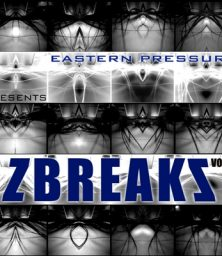 Various Artists – Z-Breakz EP (MP3 EP) Eastern Pressure Records (2006)