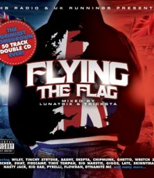 HHBRadio.com & UK Runnings Present – Flying The Flag (2xCD) RGS Entertainment (2009)