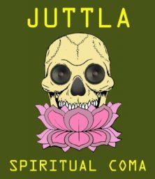 Juttla – Spritual Coma EP (MP3) Eastern Pressure Records (2012)