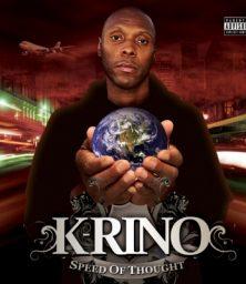 K-Rino – Speed Of Thought (CD) SPC UK (2009)