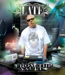 LATE – From Tha Vaults (MP3) Wolftown (2010)