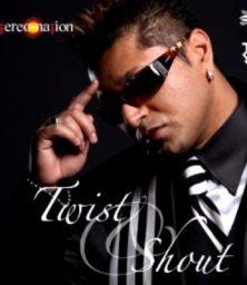 Stereo Nation Feat Tenny Tenn – Do The Nach (Juttla Remix) (2XCD) Kiss Records (2009)