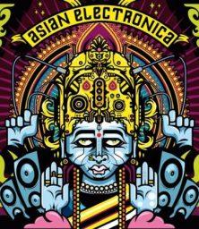 Asian Electronica (CD) Asian Electronica (2008)