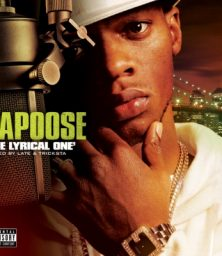 Papoose – The Lyrical One (CD) Wolftown (2008)