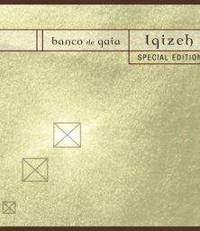 Banco De Gaia – Igizeh (Special Edition) Disco Gecko (2011)