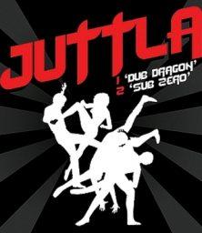 Juttla – Dub Dragon/Sub Zero (MP3 Single) (Eastern Pressure Records) (2007)