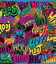 Various Artists – Some Of These Were Hooj Volume 4 (CD/MP3) Hooj Choons (2009)