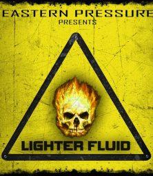 Various Artists – Light Fluid  (MP3) (Eastern Pressure Records) 2013