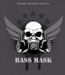 Various Artists – Bass Mask (MP3) (Eastern Pressure Records) 2013