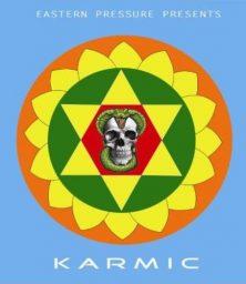 Various Artists – Karmic (MP3) (Eastern Pressure Records) 2013