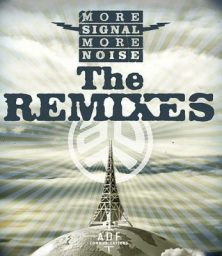 Asian Dub Foundation – More Signal More Noise: The Remixes (MP3) ADF Communications/Believe Recordings (2015)