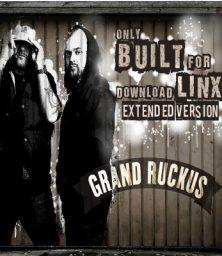 Grand Ruckus – Too Nice (Juttla Remix) (MP3) Bass=Win (2012)
