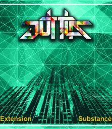 Juttla – Extension/Substance (MP3) Eastern Pressure Recordings (2017)