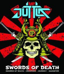 Juttla – Swords Of Death EP (MP3) Eastern Pressure Recordings (2018)